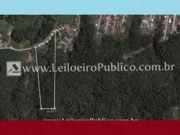 Blumenau (sc): Terreno Rural 55.169,33m² zovkt escti