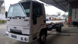 Ford Cargo 816 Impecavel - 2013