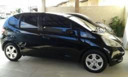 Honda New Fit com câmbio automático. Ótimo estado de conservação - 2009