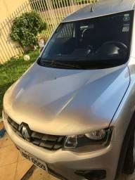 Carro KWID ZEN - 2018