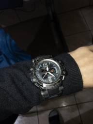 Relógio G-Shock preto ORIGINAL