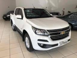 Chevrolet S10 Lt 2.8 4x4 - 2018
