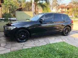 BMW 120iA Sport 2.0 ActiveFlex 2015/16 - 2016
