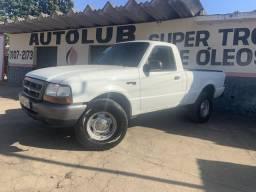 Ranger XL 2001 Gasolina - 2001