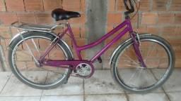Bicicleta muito boa barbada