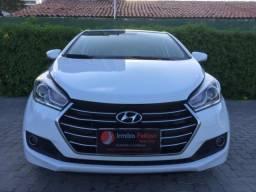 Hyundai hb20s 2016 1.6 premium 16v flex 4p automÁtico - 2016
