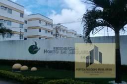 Oportunidade, Horto da Serraria, 3/4, com móveis planejados