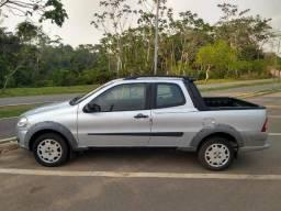 Fiat Strada Working 1.4 2012 - 2012