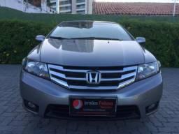 Honda city 2014 1.5 ex 16v flex 4p automÁtico - 2014