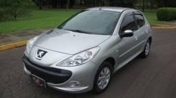 Peugeot 207 XR Sport 1.4!!! R$18.900,00!!! Impecável!!! - 2010