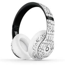Fone Beats Studio 3 Wireless Novo Garantia Apple Lacrado Nf