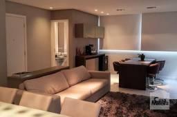 Apartamento à venda com 4 dormitórios em Sion, Belo horizonte cod:243942
