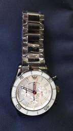 ccbf038c2e9 Relógio Emporio Armani Preto
