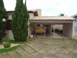 Casa em condomínio fechado à venda, 229 m² por R$ 1.100.000,00 - Vila Paulista - Rio Claro