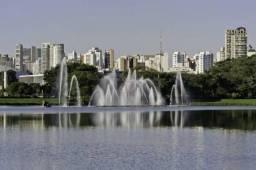 Cobertura residencial à venda, Ibirapuera, São Paulo - CO0943.