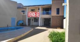 Casa Duplex com Piscina, Centro de Matinhos, Ref-367