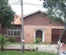 Casa com 5 quartos - Bairro Jardim Social em Curitiba