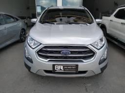 Ford Ecosport Titanium 2.0 flex aut. TOP