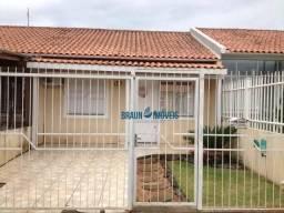 Casa quitada com 1 dormitório à venda, 50 m² por R$ 132.500 - Chácara das Rosas - Cachoeir