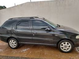 Paio Weeked 1.6 16V 2002 valor R$11.500