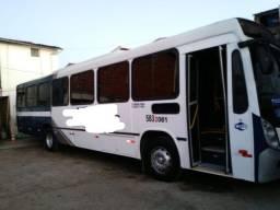 Vendo ônibus neubus 17230 VW