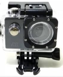 Câmera e filmadora HD