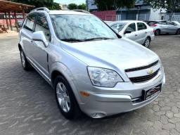 Chevrolet Capitiva Sport 2.4 Gasolina 2011 km 61.070