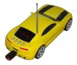 (NOVO)Som Camaro xtrad WS-600BT