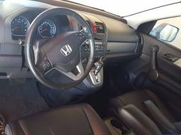 CRV ELX 4WD