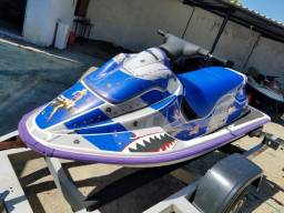Jet ski Sea Doo SP 97