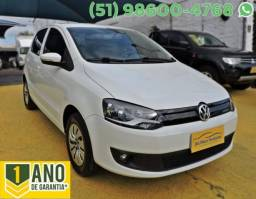 VOLKSWAGEN FOX 1.0 BLUEMOTION GII