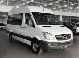 Mercedes-benz Sprinter 2.2 415 Cdi Van 16 Lugares