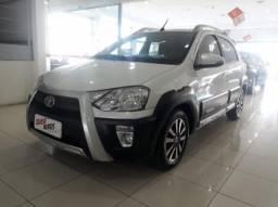 Toyota Etios CROSS 1.5 FLEX AUT 4P