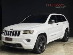 JEEP GRAND CHEROKEE 3.0 LIMITED 4X4 TURBO DIESEL