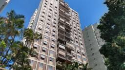 Apartamento à venda com 3 dormitórios em Cambuí, Campinas cod:AP010834