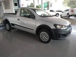 Volkswagen Saveiro  1.6 (Flex) FLEX MANUAL