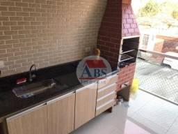 Casa Sobreposta Alta Frente com 2 dormitórios à venda, 65 m² por R$ 275.000 - Vila Nova -