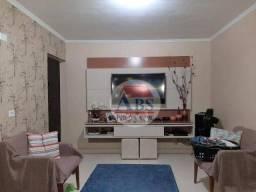 Casa com 2 dormitórios à venda, 96 m² por R$ 290.000,00 - Jardim Costa e Silva - Cubatão/S