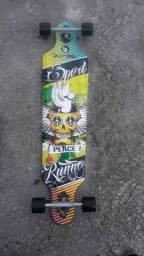 Skate long board