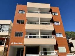 Apartamentos em Santa Teresa Com 2 quartos Super bem Localizado