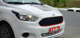 Ford Ka 2015 Completo Adesivo Trail - 2015