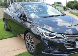 GM Cruze LTZ 1.4 TURBO 2018 23mil KM - 2018