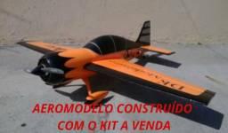 Aeromodelo yak 54
