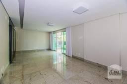 Apartamento à venda com 4 dormitórios em Carmo, Belo horizonte cod:260185