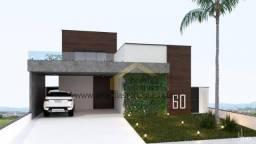 Casa com 3 dormitórios à venda, 210 m² por r$ 754.800 - condomínio green park - taubaté/sp