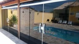 Itaipuaçu 3qts suite piscina J.Atlantico