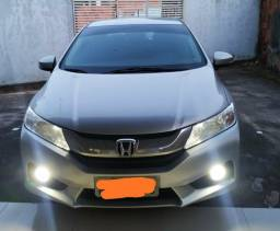 Honda City EX - 2016 - 2016
