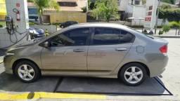 Honda City Impecável 2011 - 2011