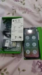 VENDO Moto G7 Play Edição Especial