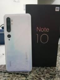 Xiaomi mi note 10 128gb 6ram